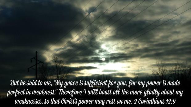 2 Corinthians 129